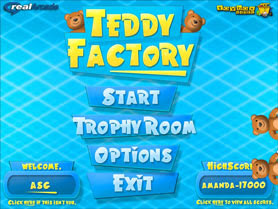 Teddy Factory Free Download Full Version