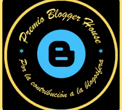 Premio Blogger House