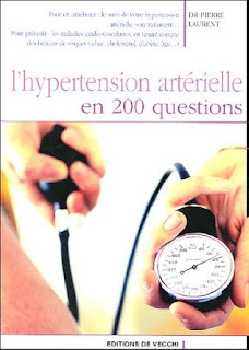 L'hypertension artérielle en 200 questions