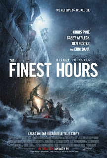 Sinopsis Film The Finest Hours