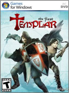 Download The First Templar Completo