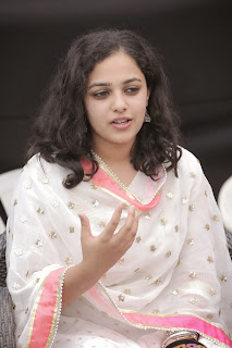 Actress Nithya Menon Latest Picture Gallery in Salwar Kameez at New Movie Opening  0037.jpg