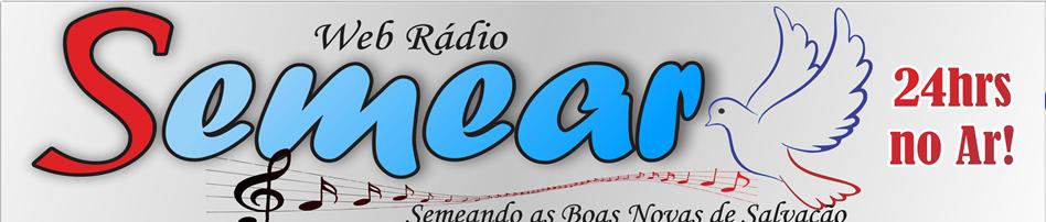 Rádio Web Semear Paz