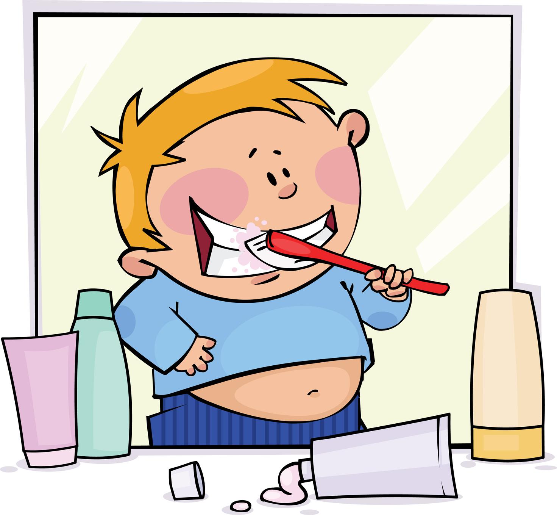 Imagenes De Baño Animadas: de los hábitos de higiene indispensables para los niños y de la