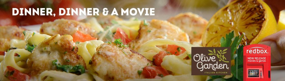 Olive Garden 2 for $25 Special Deal is Back – View the Menu ...