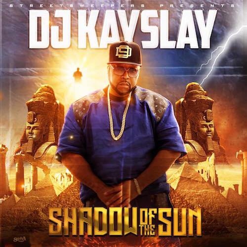 DJ Kay Slay ft. Prodigy, Papoose & Raekwon – Respect