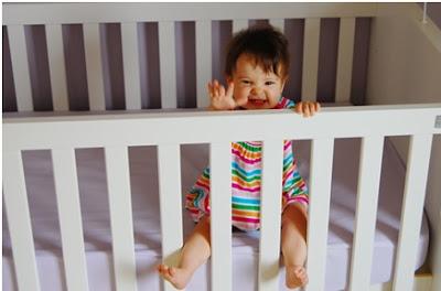 Dicas para compra do berço do bebê.