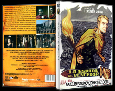 La Espada del Vencedor [1961] Descargar cine clasico y Online V.O.S.E, Español Megaupload y Megavideo 1 Link