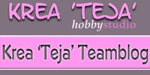 De blog van het Krea 'Teja' Team