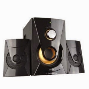 Amazon: Buy Philips IN-MMS1500/94 Multimedia Speaker at Rs.999 : Buy To Earn