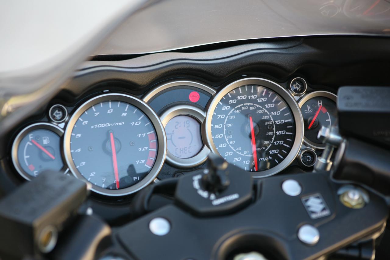 Top Amazing Sports Bike Suzuki Hayabusa
