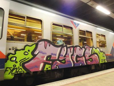 fyg's graffiti