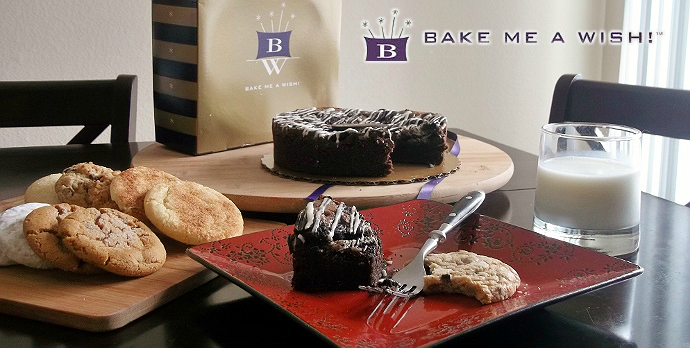 Bake Me A Wish! Gourmet Gifts