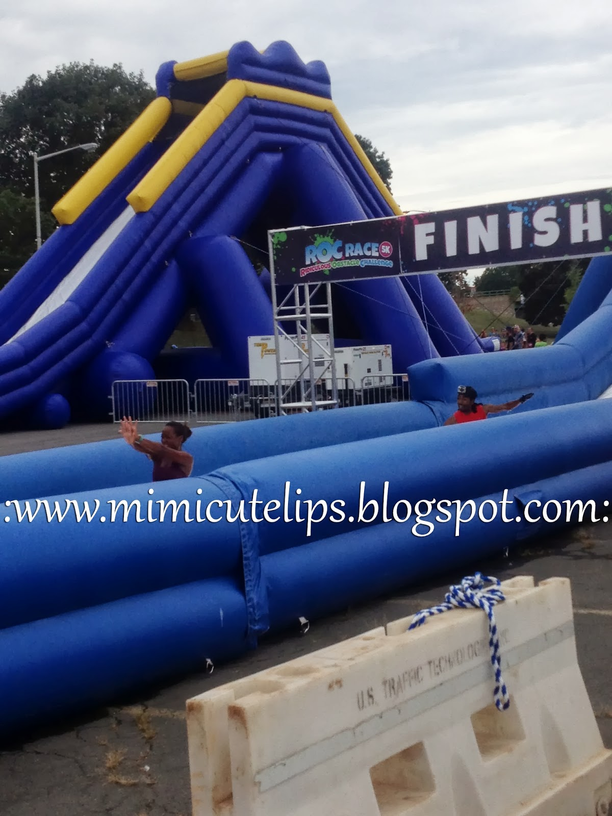 Roc Race, Mud Factor, Spartan Race & Electric Run