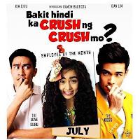 """Bakit Hindi ka Crush ng Crush mo?"" Official Full Trailer"