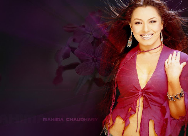 Mahima Chaudhary's Wallpapers