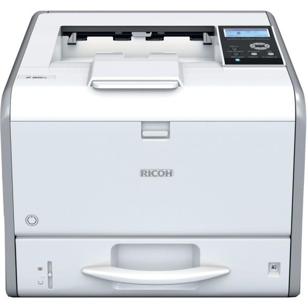 Ricoh SP3600DN