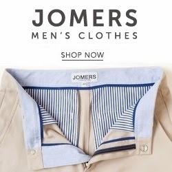 Jomers Pants