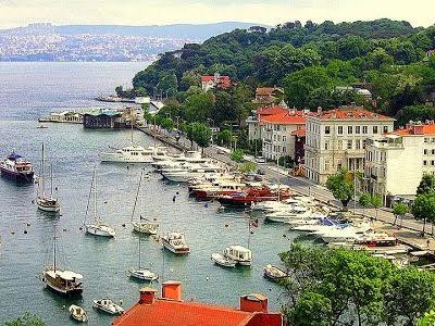 Tarabya - Istanbul