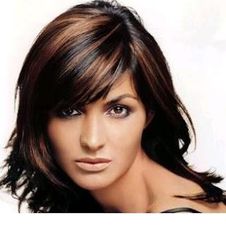 أحدث موضة تسريحات شعر المرأة 2013- أجمل تسريحات img_1340204764_474.j