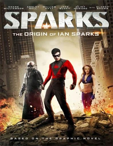 Sparks (2013) Online