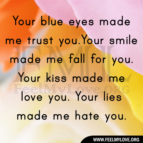 blue eyes quotes about love quotesgram