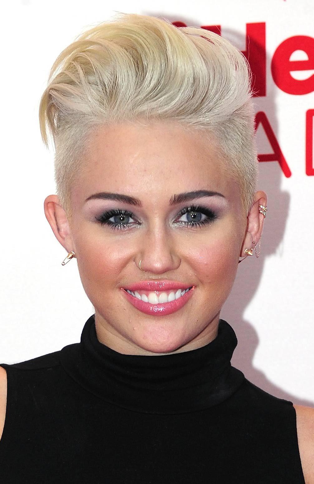 Miley Cyrus... ¡¡¡Me encanta tu nuevo estilo!!! - @BeBloggera