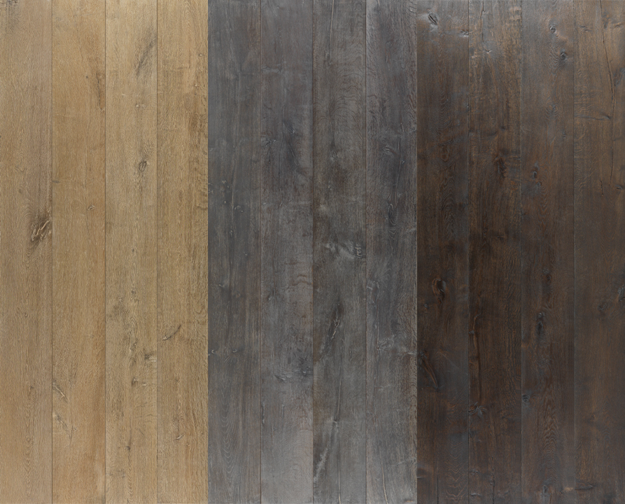 Parquet With Charm The New Revival Series By L Antic
