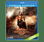 Los Juegos del Hambre 3: Sinsajo – Parte 1 (2014) Full HD BRRip 1080p Audio Dual Latino/Ingles 5.1