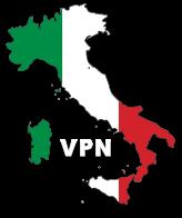 serveur VPN italie