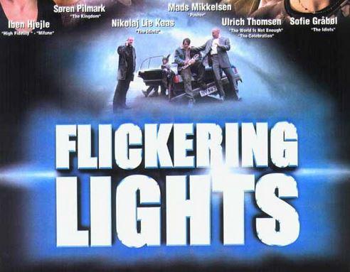 Denmark Film