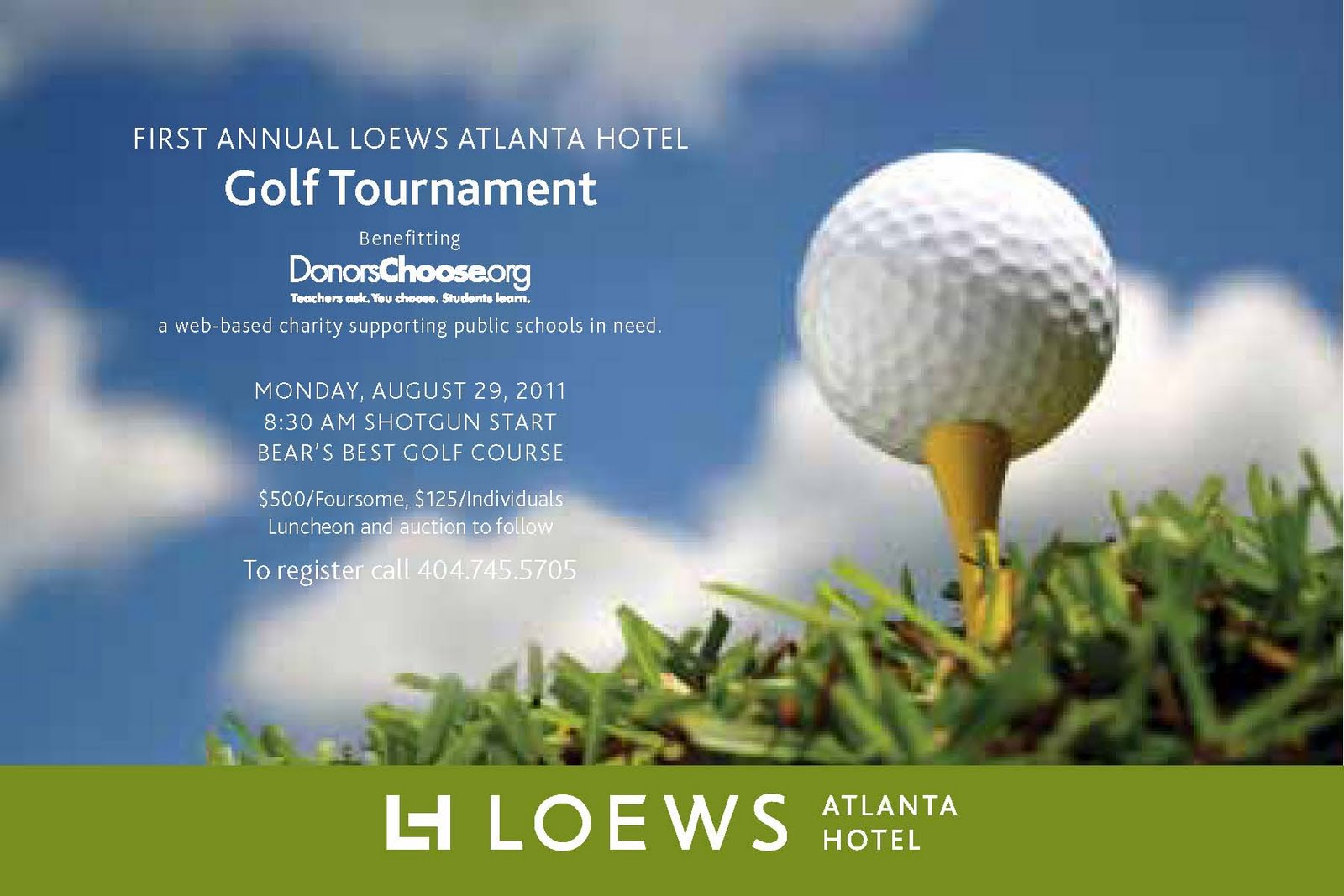 golf tournament flyer template download free juve cenitdelacabrera co