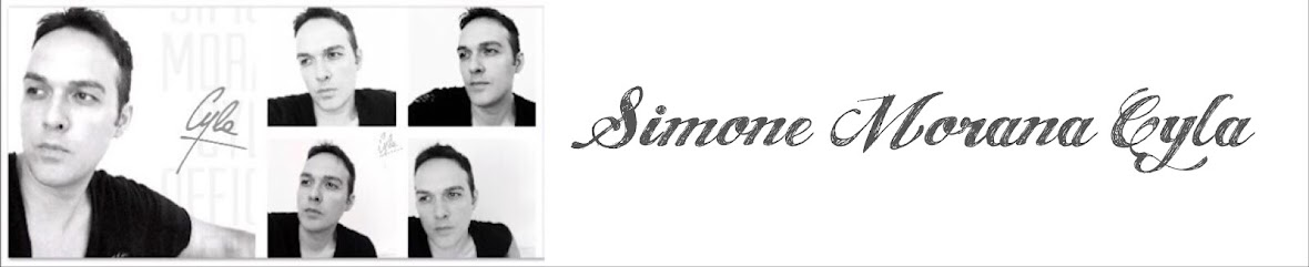 Simone Morana Cyla | Digital Artist