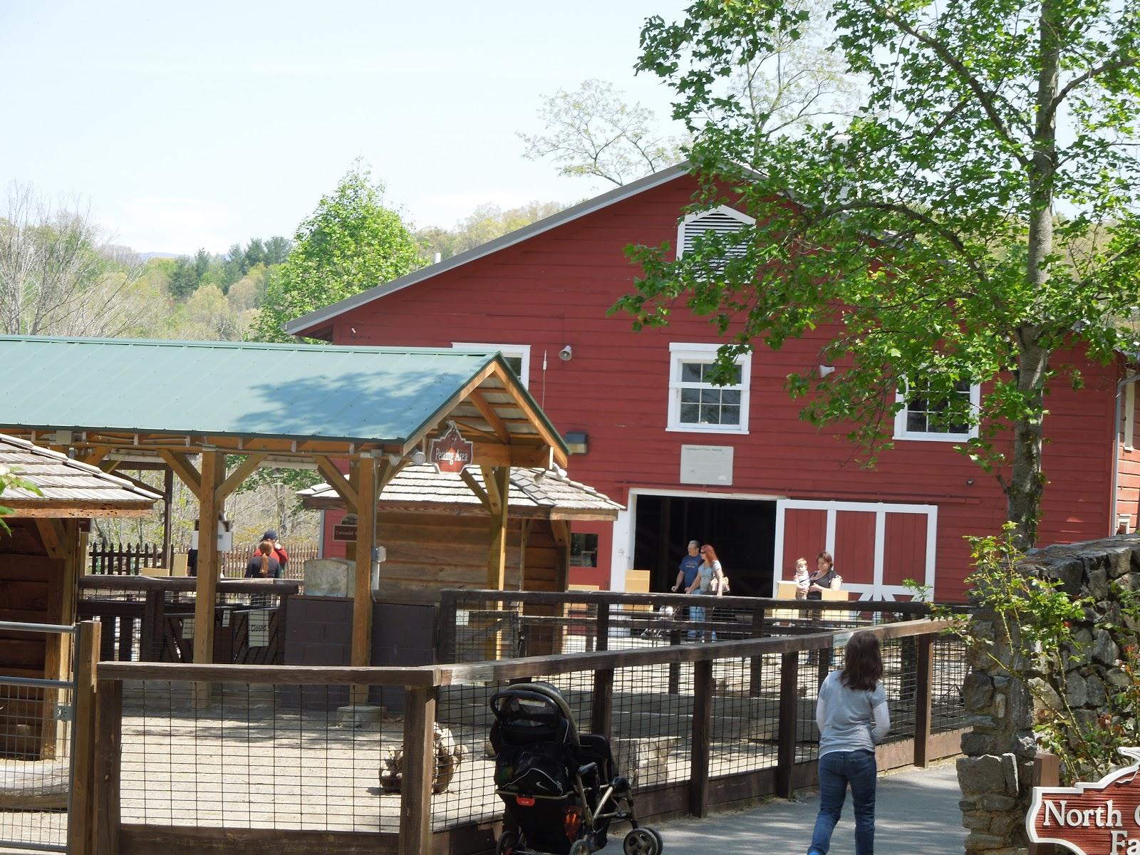 Western North Carolina Nature Center Cost