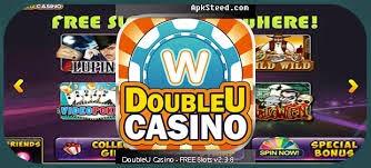 Doubleu casino hack without survey