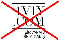 1v1y.com sikayeti