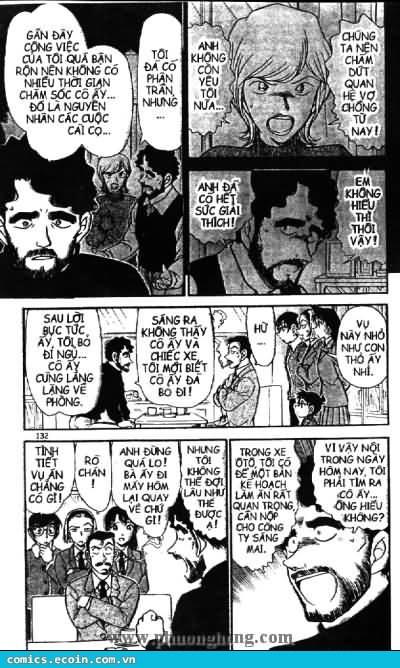 Detective Conan - Thám Tử Lừng Danh Conan chap 508 page 12 - IZTruyenTranh.com