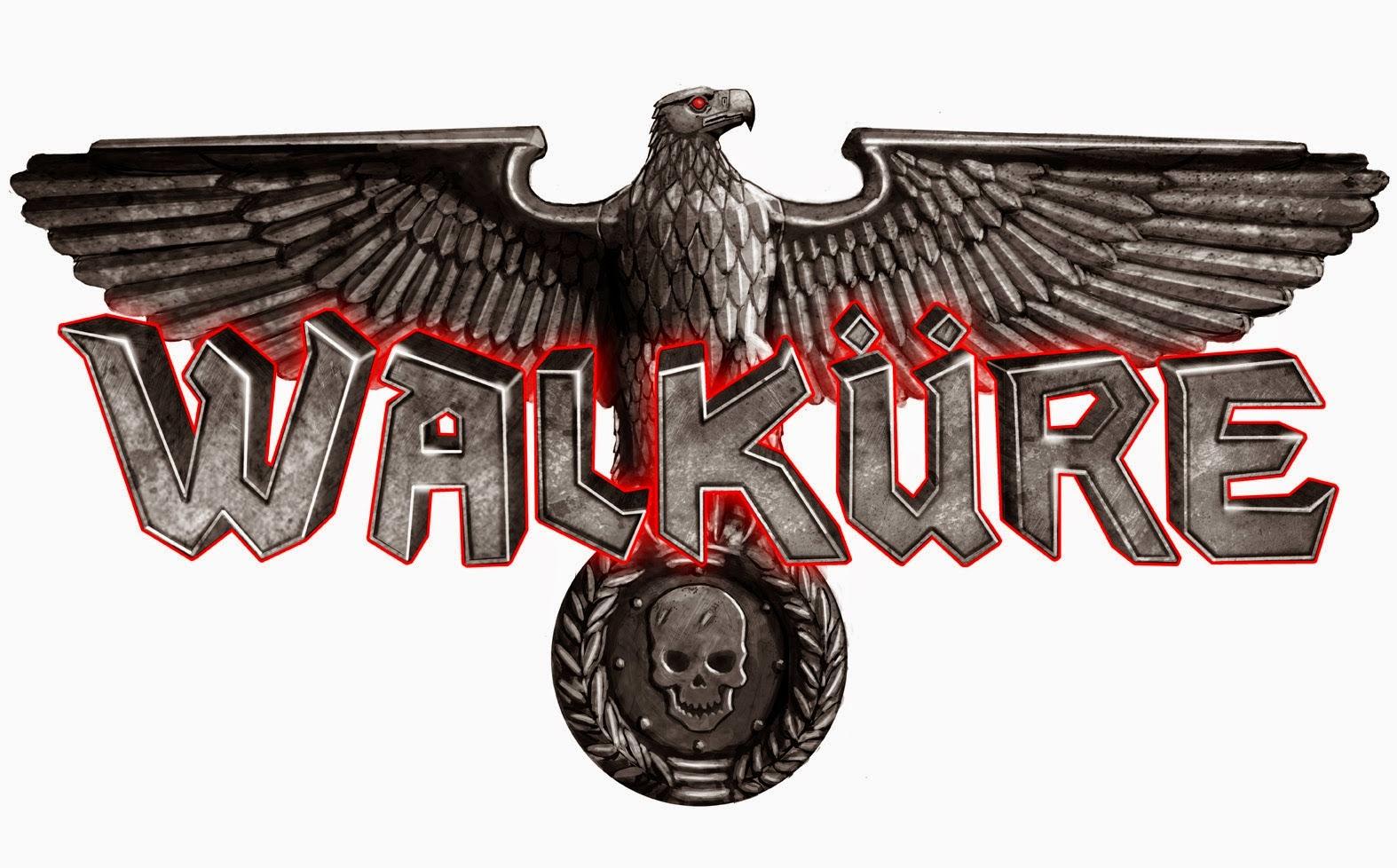 [Reseña] Walküre. JdR