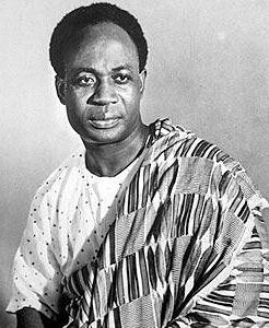 ImageNations: Quotes for Friday from Kwame Nkrumah