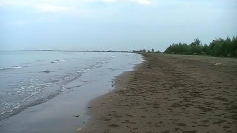 Wisata Pemalang - Menikmati Serunya Berwisata ke Pantai Blendung