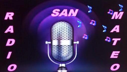 ESCUCHA AQUÍ RADIO SAN MATEO S.L. 100.1 FM