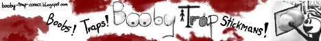 Booby Trap - banner