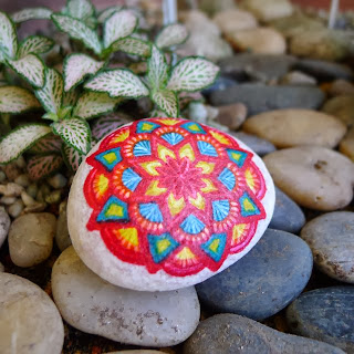Painted Rock - Surprise 1