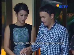 Hoki Cinta Si Cowok Sial FTV