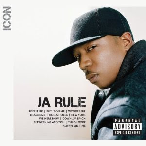 Ja Rule  Icon 2012