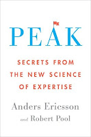 http://discover.halifaxpubliclibraries.ca/?q=title:peak secrets from the new science of expertise