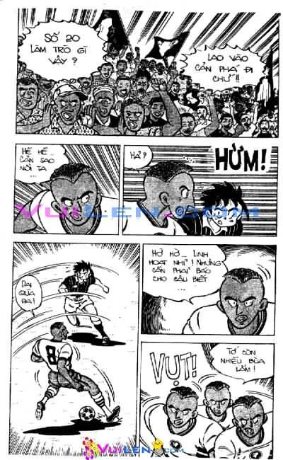 Jindodinho - Đường Dẫn Đến Khung Thành III  Tập 48 page 49 Congtruyen24h