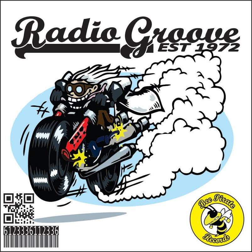 Lanzamiento Radio Groove by Dr Soul and Funky Duke
