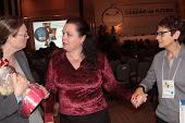 Encontro em Brasília com Ministra dos Direitos Humanos