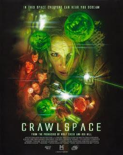 Thế Lực Vô Hình - Crawlspace